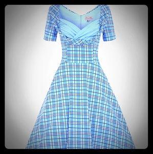 Lindy Bop Slaone dress